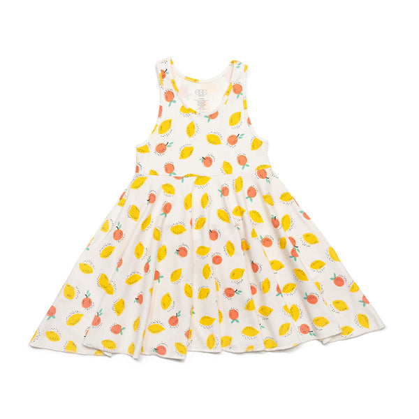 Citrus Iona Dress