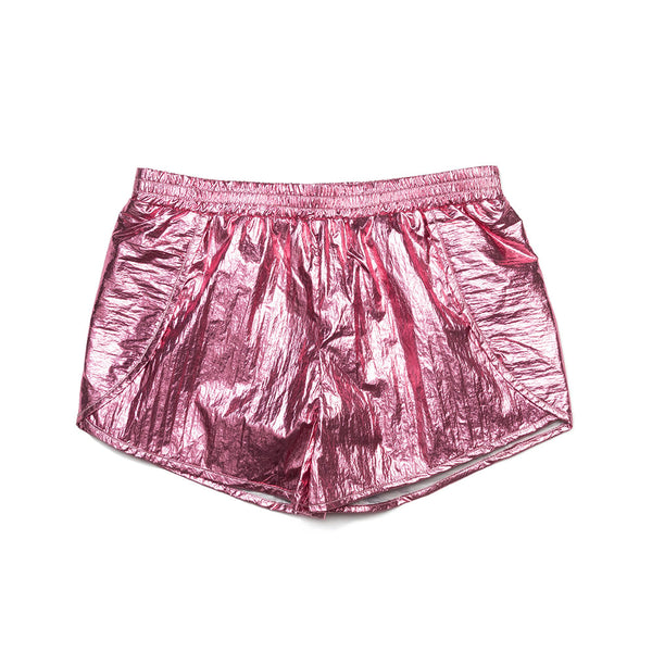 Metallic Venus Short