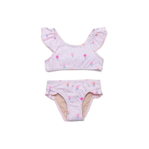 Ice Cream Jane Two Piece Swimsuit