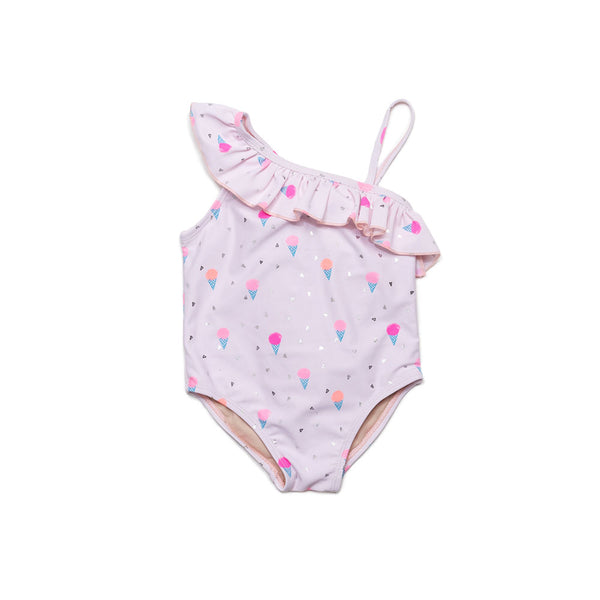 Ice Cream Belle One Piece Swimsuit