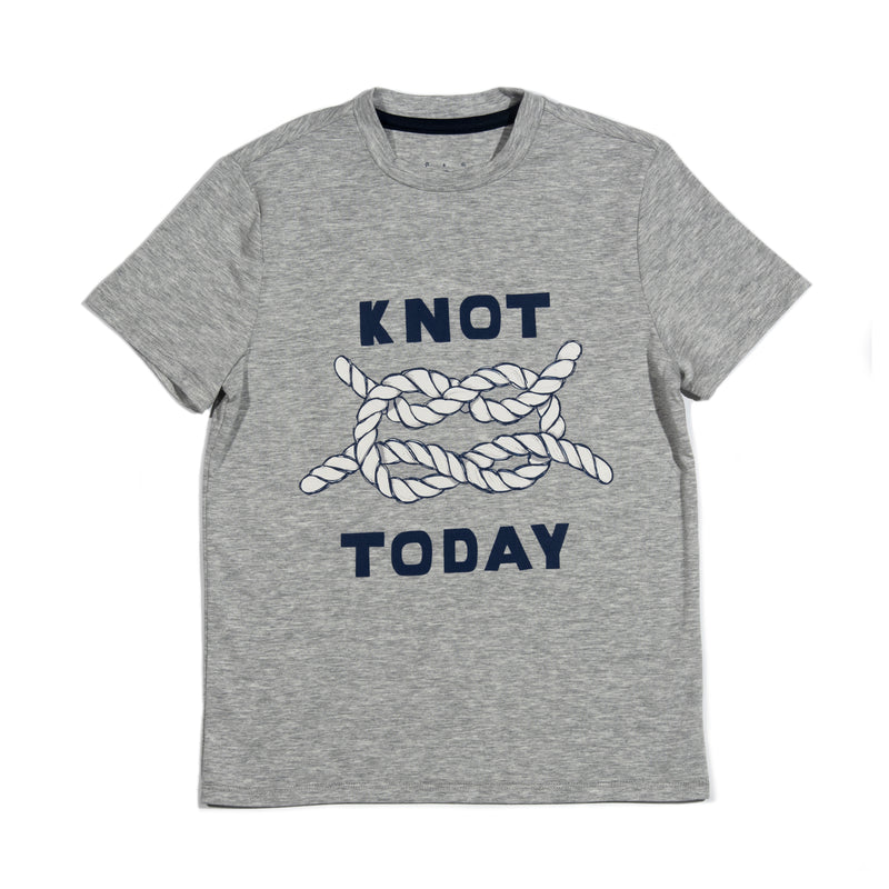Knot Today Damian Tee