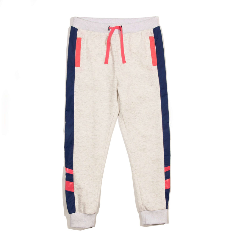 Athletic Stripe Zander Pant