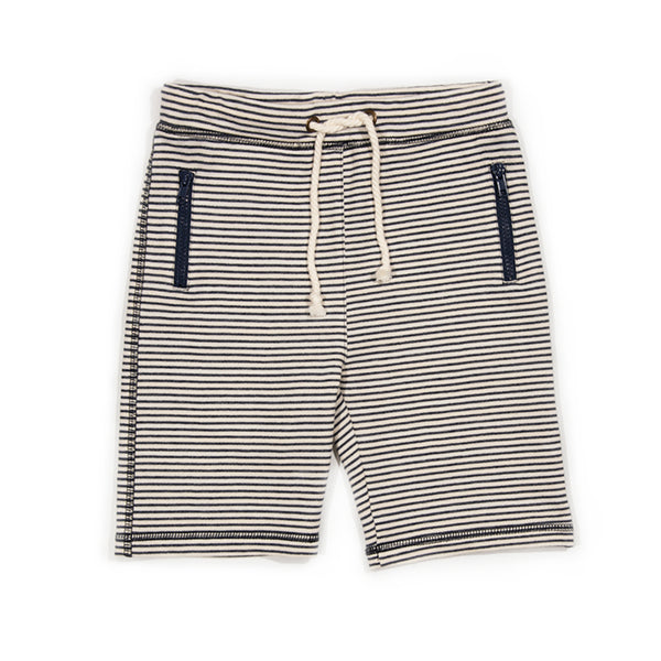 Striped Davy Short