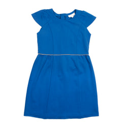 Cobalt Ariana Dress