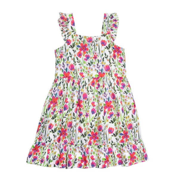 Floral Melody Dress