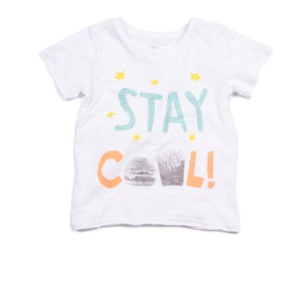 Stay Cool Damian Tee