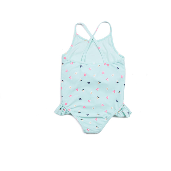 Criss Cross Leah Swimsuit