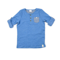 Kyle Henley Top