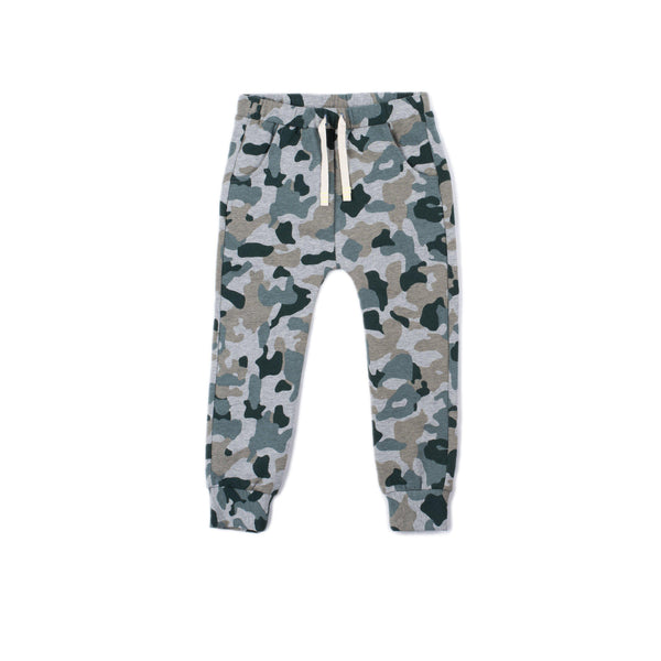 Camouflage Chase Pant