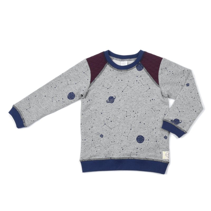 Galaxy Theo Top