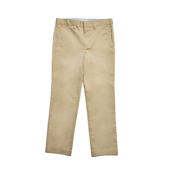 Twill Oliver Trouser
