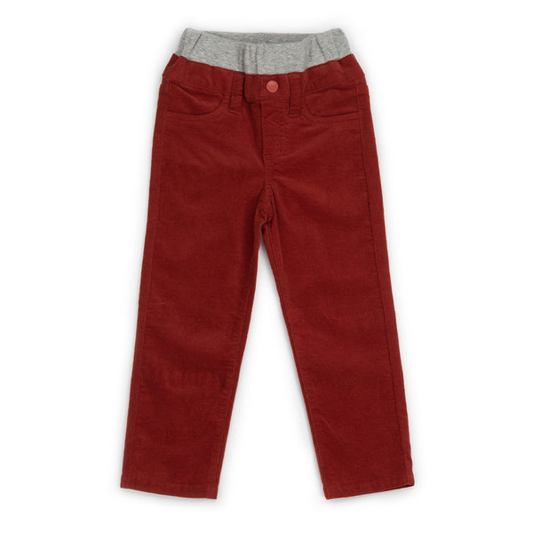 Corduroy Perfect Pant