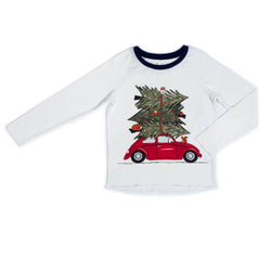 Holiday Dominic Tee