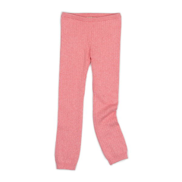 Rib Knit Maddie Tight