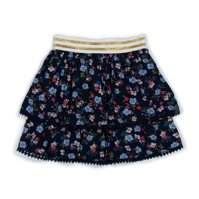 Ditsy Floral Elissa Skirt