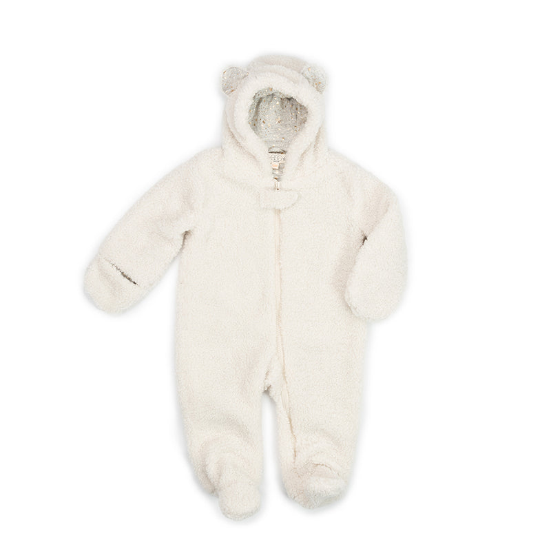 Sherpa Little Bear Snowsuit