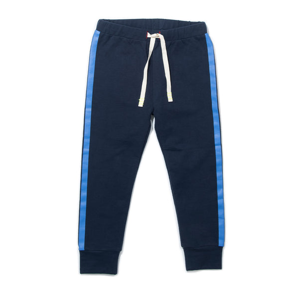 Soft Terry Chase Pant