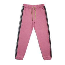 Berry Soft Terry Dillon Pant