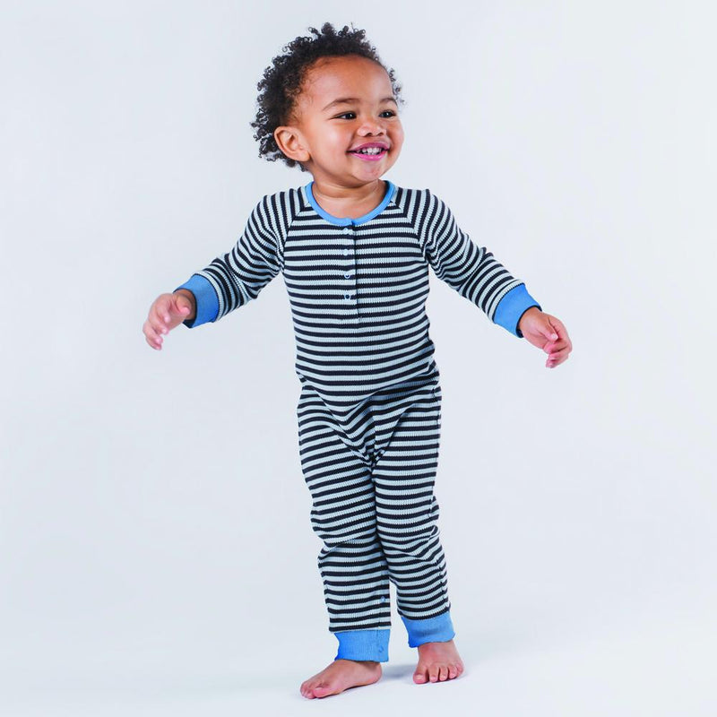 Thermal Franklin Romper