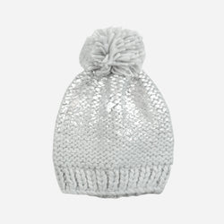 The Blueberry Hill Pearl Hat