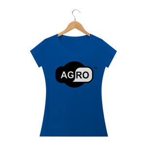 Babylook Quality modelo Agro - By Agronerd