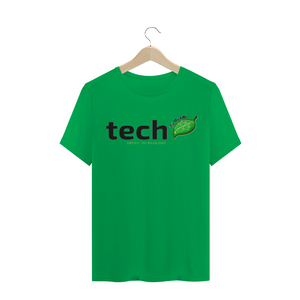 Camiseta Quality modelo Tech