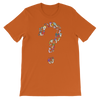 Ask Questions T-Shirt