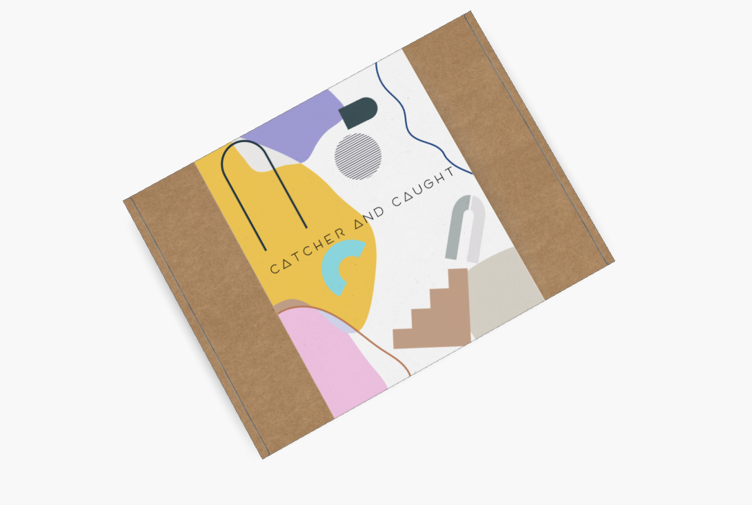 3 month Geo Jewellery Subscription Box - Selection of everything