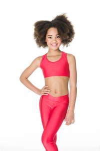 Studio 7 - Crop Top T-Back