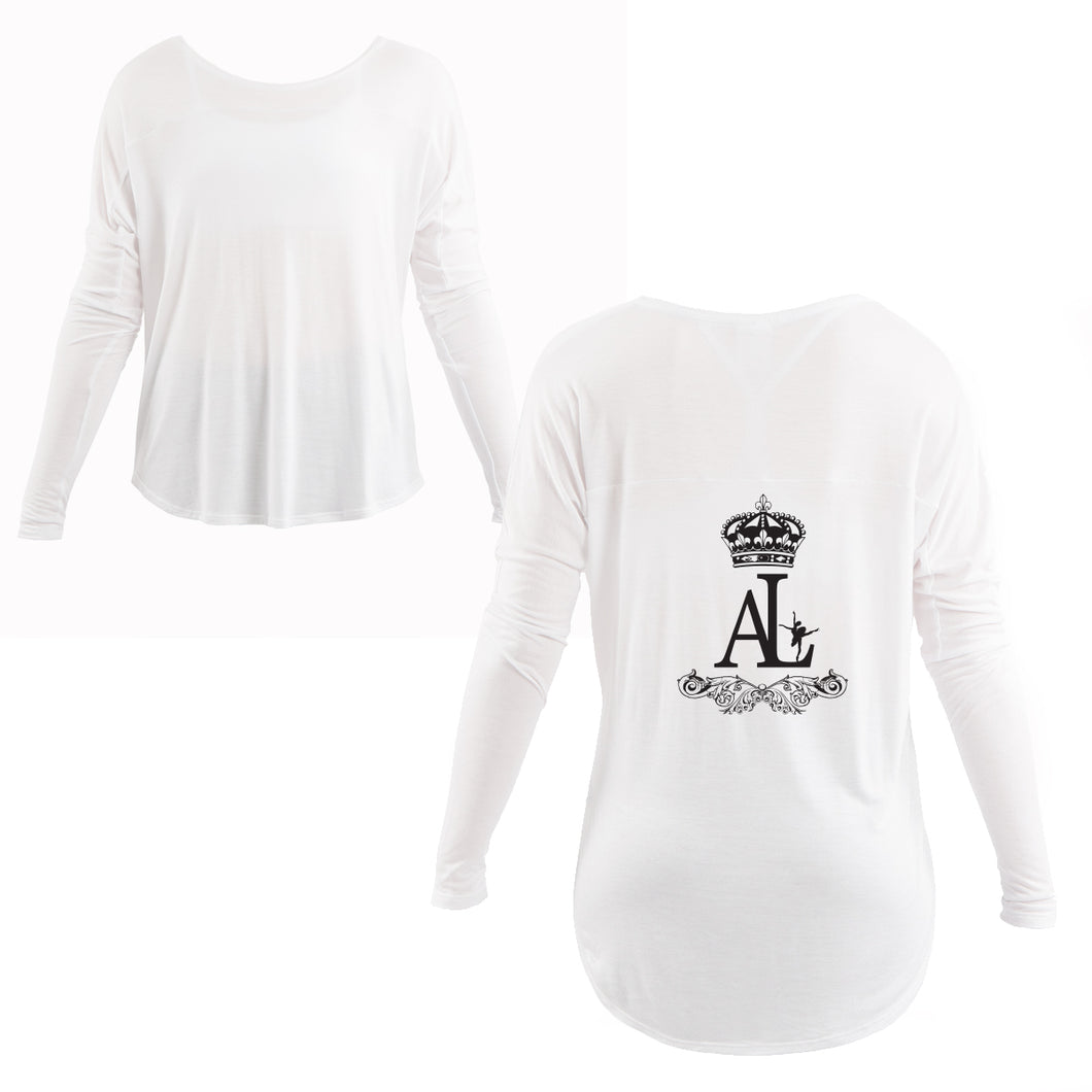 A&L Long Sleeve