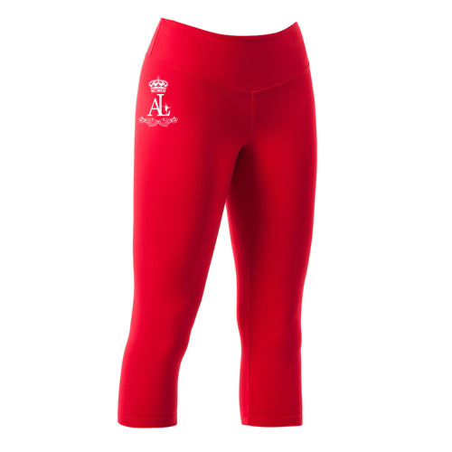 A&L Capri Leggings