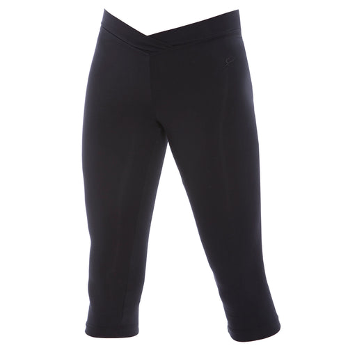 Energetiks - Cross Band 3/4 leggings