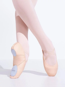 Capezio - Ballet flat - Split Sole - Leather