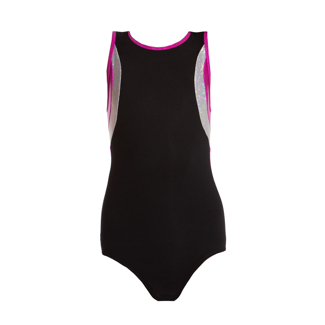 Energetiks Gymnastics Boat Neck Millie Leotard