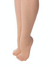 Load image into Gallery viewer, Capezio Transition Tights - Adult