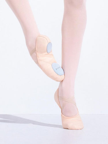 Capezio - Ballet flat - Split Sole - Canvas