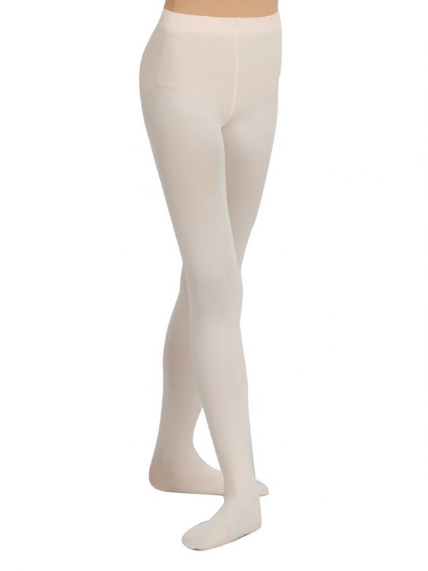 Capezio Footed Tights