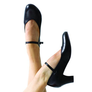 Energetiks Leather - Chorus Heel
