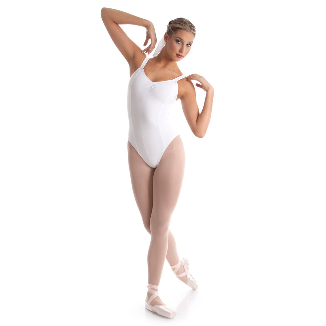 Energetiks - Leotard - Adult - Wide Strap