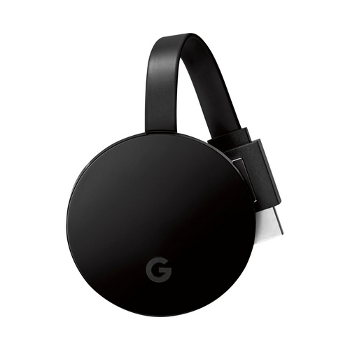 Chromecast google convierte a smart tv 4k: