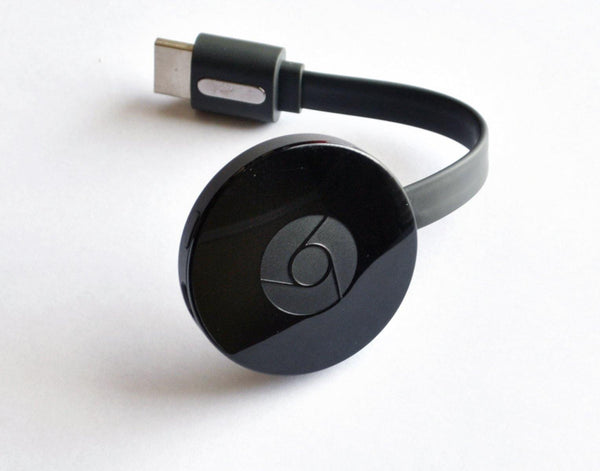 Chromecast google convierte a smart tv 4k