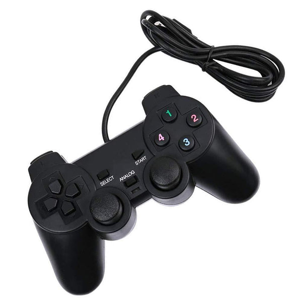 Control joystick pc notebook usb