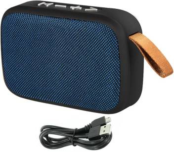 parlante bluetooth inalambrico portatil MG2