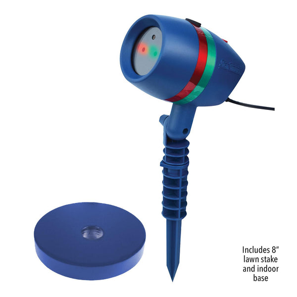proyector luces led fiesta eventos impermeables