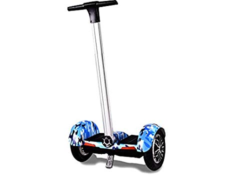 Smart balance scooter bluetooth manubrio