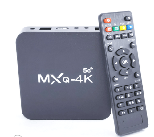tv box covertidor de led a smart tv 4k 5 g