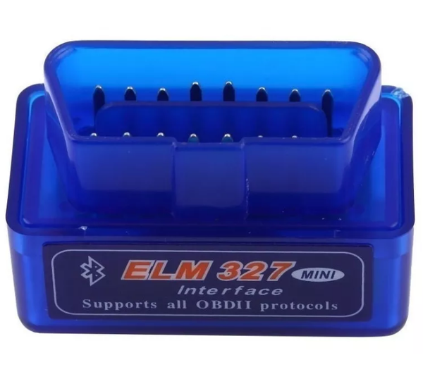 Scanner Automotriz Bluetooth Elm327