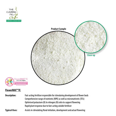 FlowerMAX TE Soluble Fertiliser