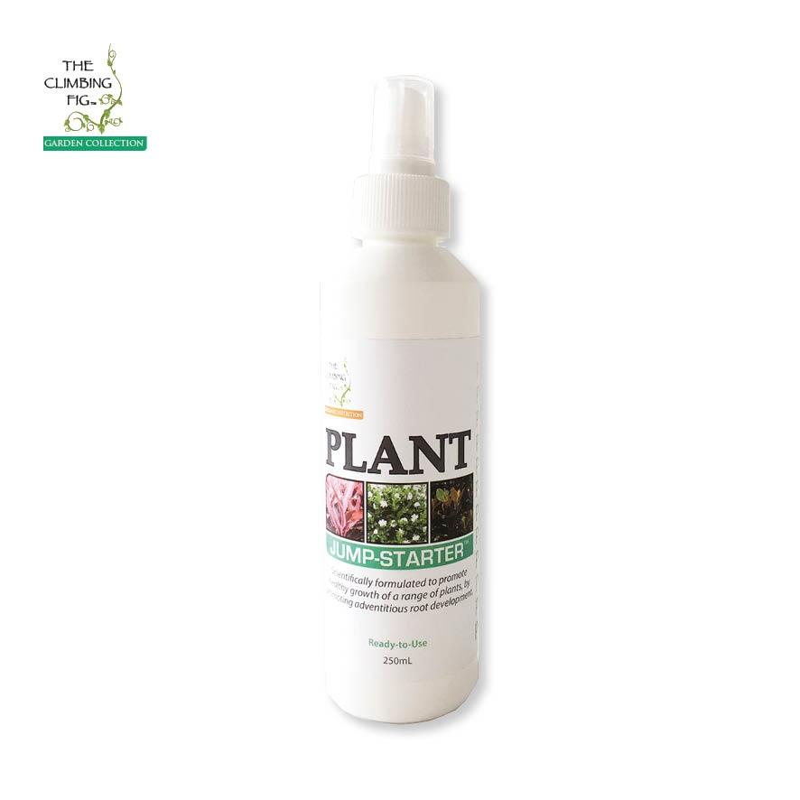 Plant Jump-Starter Ready To Use Spray Bottle