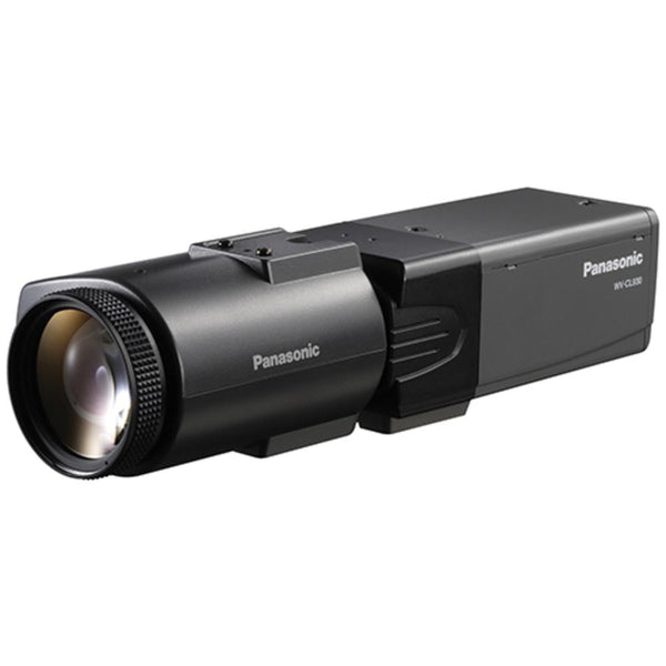Panasonic Wv-cl934 1-2 Ccd Day-night Camera (ac-dc)